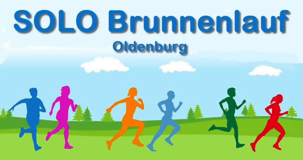 Ise Sololauf Oldenburg